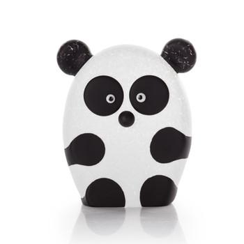 Panda I Black and White