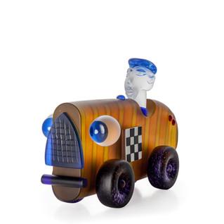 Racer I Amber