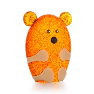 Teddy I Amber