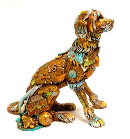 """18 """"Key West Dog"""""""