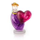 Love Messenger I Purple