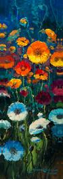 A Rainbow of Flowers