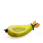 Pear I Lime Green