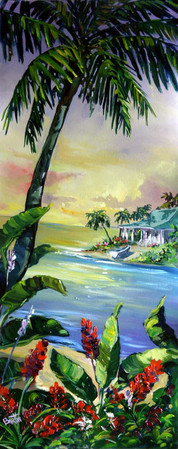 Tropical Paradise.14x34jpg.jpg