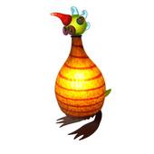 Turkey I Orange