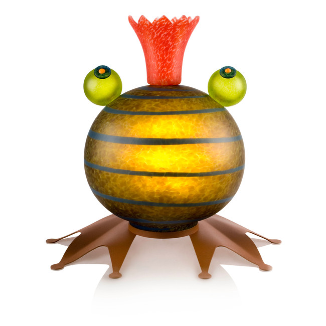Froggy I Amber
