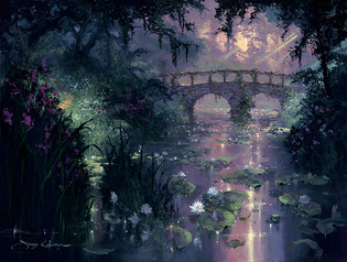 The Silence of Light