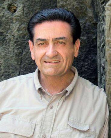 Dr. Don Patton