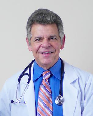 Dr. Michael Girouard
