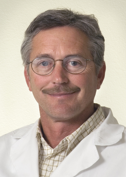 Dr. Vernon Palmisano