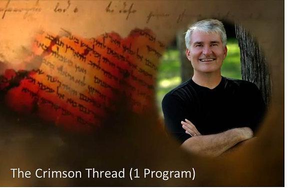 The Crimson Thread (1 episode on DVD)