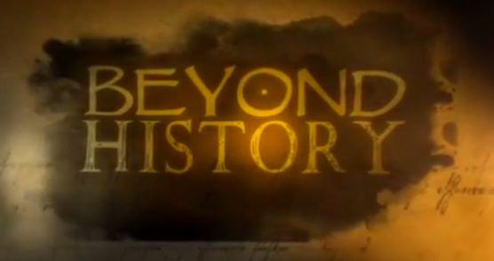 Beyond history Season 1 (13 episodes on DVD)
