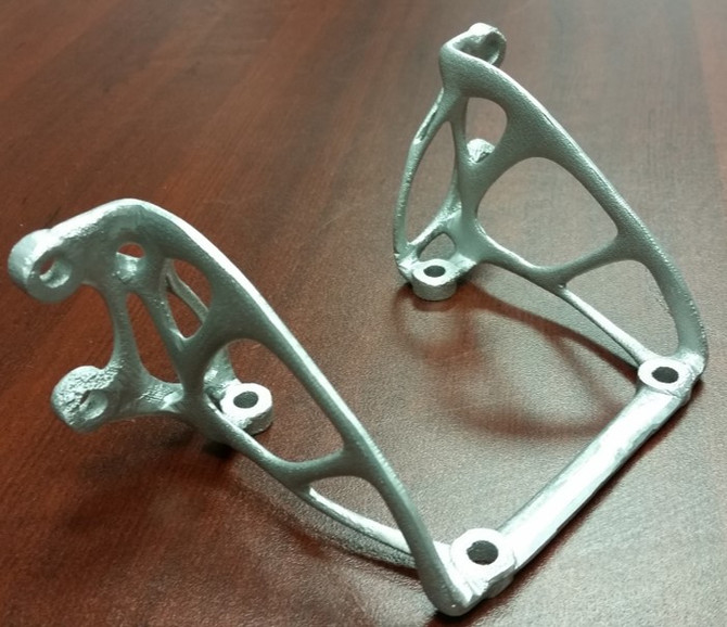 RIHT's Additive Metal Manufacturing Highlighted in Case Study published by Altair's solidThi