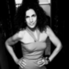 Cherie Lebow Jazz singer and Guitarist at Wingtip Club