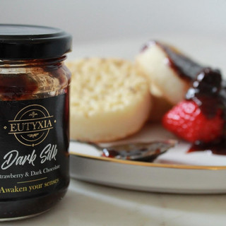 Dark Silk jam