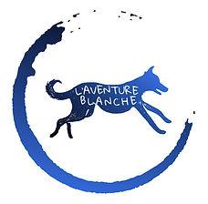 Logo L'Aventure Blanche - Le Vercors en traîneau