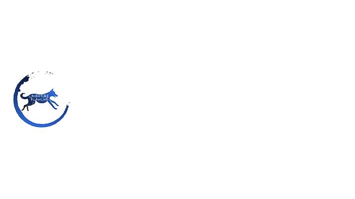 Logo L'Aventure Banche - Le Vercors en traîneau