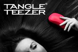 Tangleteezer, brosses