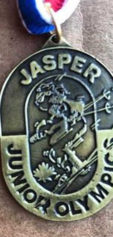 JJO 1992