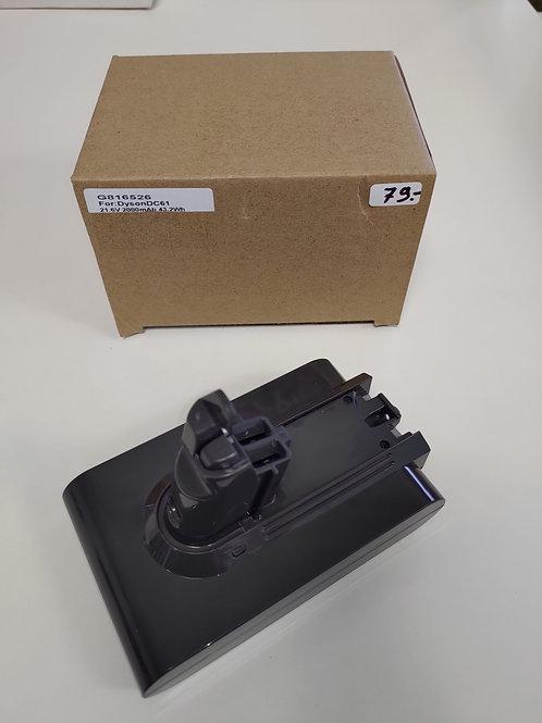 Batterie rechargeable Dyson - 21.6V - 2000mAh - 43,2Wh