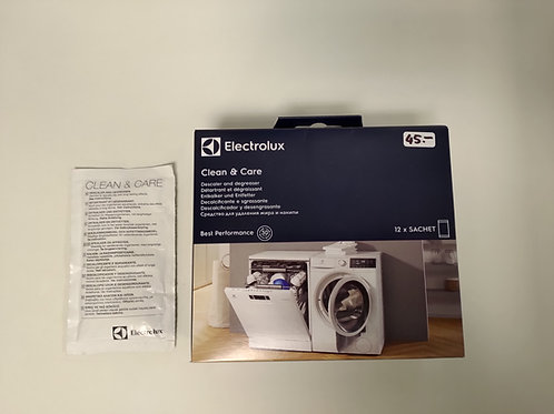 Détartant et dégraissant lave-vaisselle - 12x50g