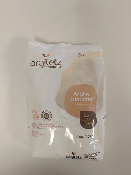 Argile blanche - 200g