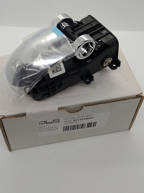 Infuseur capsule Nespresso DLS 5513228061
