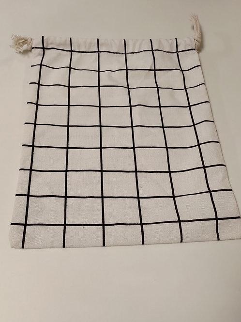 Tissu d'emballage - paquet cadeau - 250x300mm