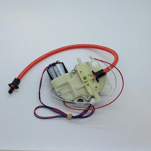 Vanne motorisée (soupape) - Bosch/Siemens 12006270