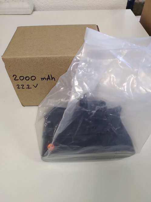 Batterie rechargeable Dyson - 22.2V - 2000mAh