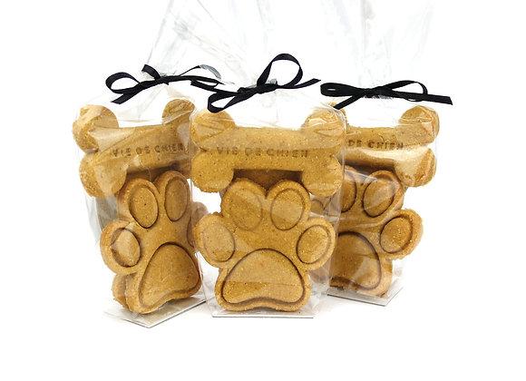 Dog's cookies