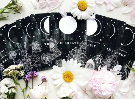 Rituel Pleine Lune 🌕