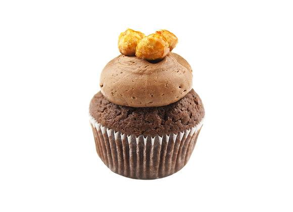 Box de Cupcakes Nutella