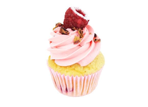 Box de Cupcakes Pink