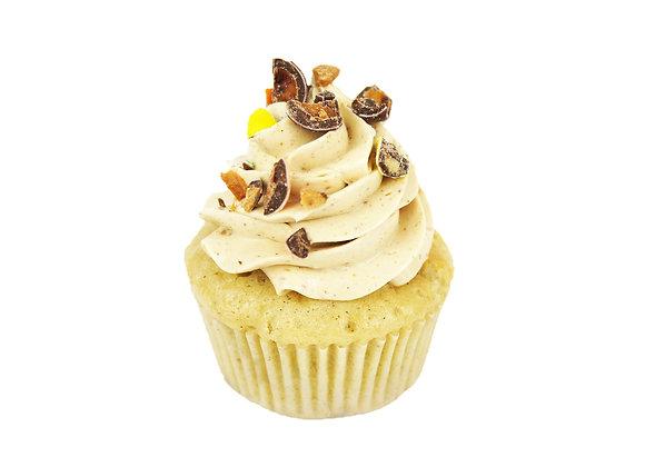 Box de Cupcakes M&m's