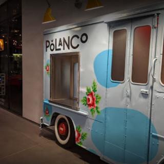 Polanco Cantina, Sacramento, CA