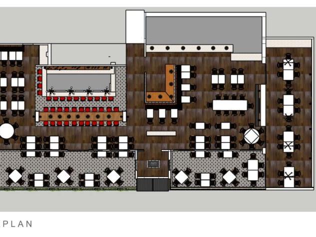 Piatti Denver, Remodel Proposal