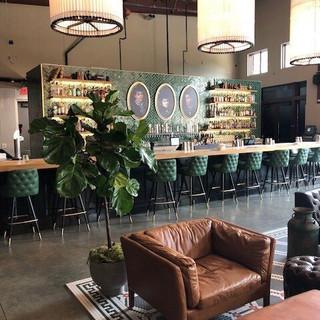 Three Sisters Bar, San Jose, CA