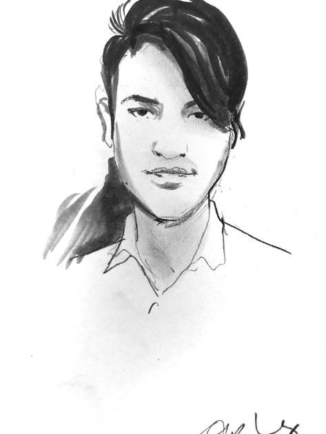Artist: O. Collar