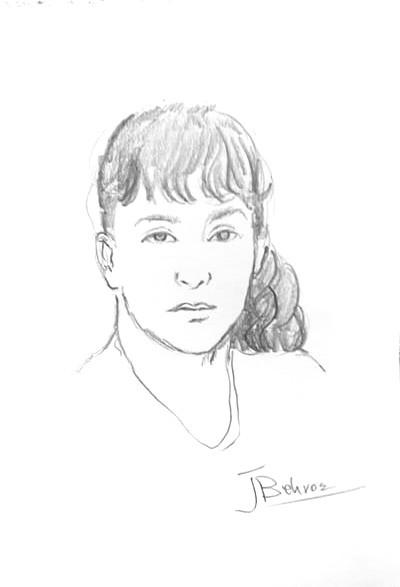 Artist: A. Behroz