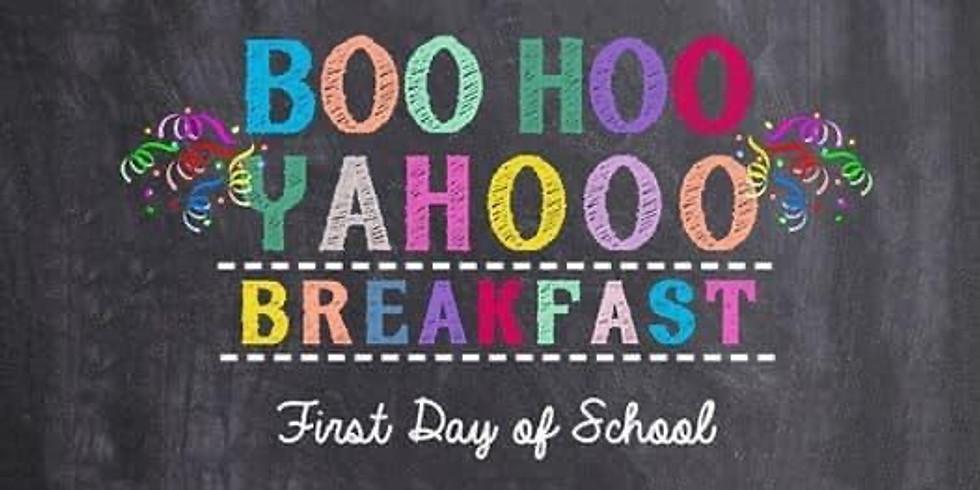 BooHoo Yahoo Breakfast