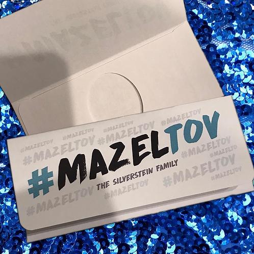 Mazel Cards