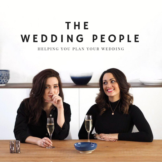 The Wedding People Workshop