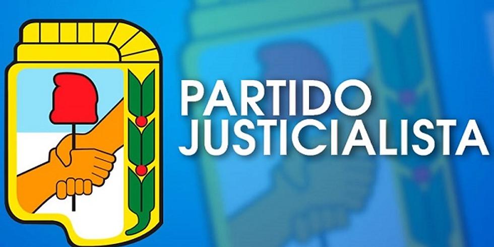 Encuentro  con candidatos en Paraná
