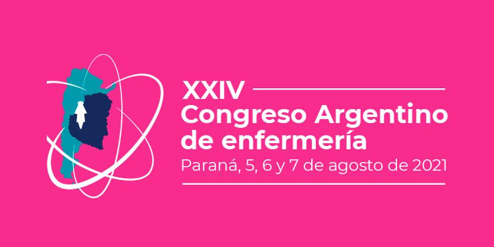 """Ciclo Jornadas Virtuales Pre Congreso """"Ventilación mecánica"""""""