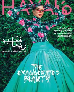 Haya Magazine