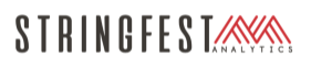 Logo for Stringfest Analytics