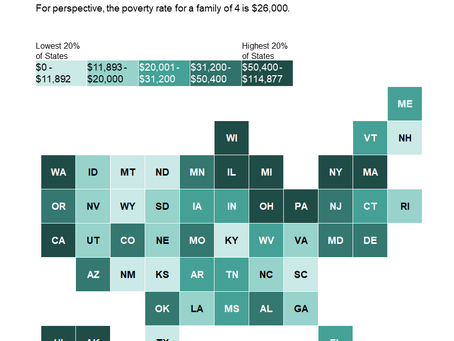 Who Can Afford to be a State Legislator?
