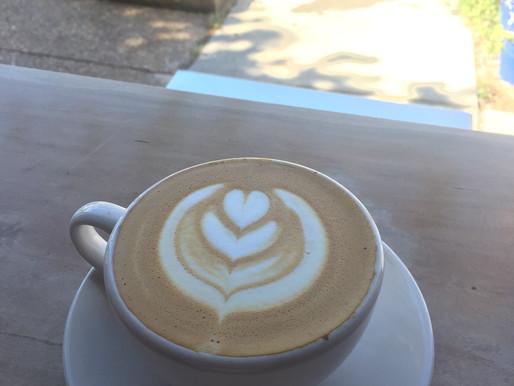 Perks of Caffeine