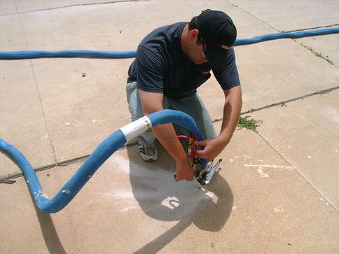 Concrete Lifting Professionals